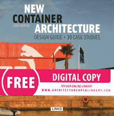 new container architecture design and sustainability jure kotnik