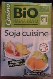 produit cuisine soja cuisine casino 20 cl