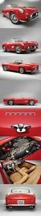 Ferrari California 1962 - 1962 ferrari 250 gt swb california spyder italy pininfarina