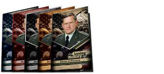 Funeral Program Sample Funeral Program Templates Obituary Memorial Brochures