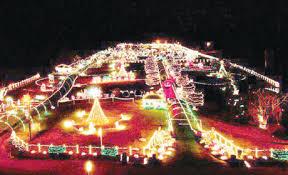 christmas lights lebanon tn family fun holiday light tours nashville parent magazine
