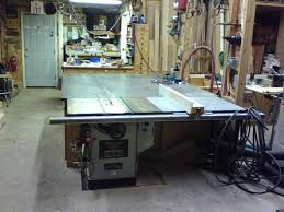 powermatic table saw model 63 powermatic table saw in general woodworking