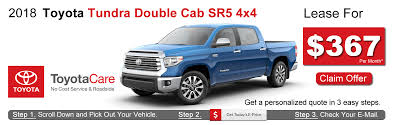 toyota tundra lease specials toyota tundra lease deals near boston ma