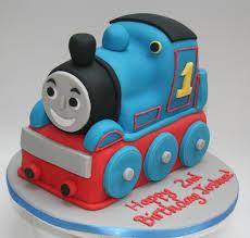 thomas birthday cake cakes ideas