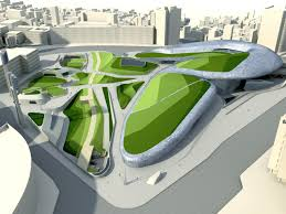 green roof designs buildipedia