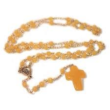 christian rosary 100 butter baltic christian catholic rosary
