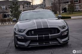 mustange shelby ford mustang shelby gt 350 2017 1 april 2017 autogespot
