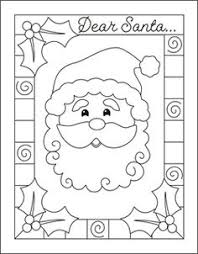 color christmas doodle freebie yourtherapysource