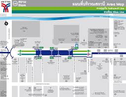 Grand Central Terminal Map Siam Bts Station Central Station Where To Stay Shop And Eat