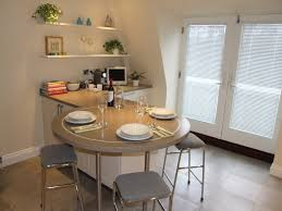 Kitchen Breakfast Bars Designs Modular Kitchen For Small Space Personalised Home Design
