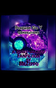 Seeking Genre Go V Generations A Genre Mashup Fanfic Seeking