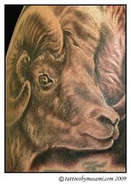 photos of aries tattoos