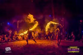 spirit of suwannee halloween sound u0026 silence media news suwannee hulaween 2016 bewitches