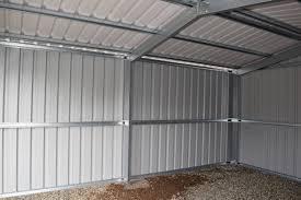 garage workshops metal garages u0026 workshops gilmore u0027s garden sheds ni metal
