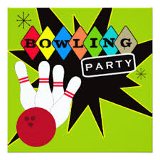 Bowling Party Decorations Bowling Party Theme U2013 Inspired Themes 4u