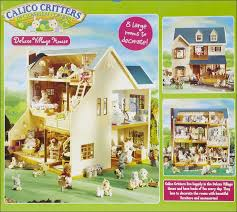 Calico Critters Play Table by Bedroom Calico Critters Living Room Set Critter House Sylvania
