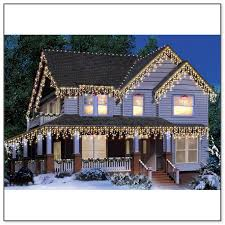time 300 count icicle lights multi color