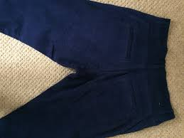 fs ot howies jacket m and finisterre trousers 32x32