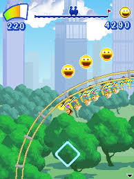 java themes download for mobile rollercoaster rush new york java game for mobile rollercoaster