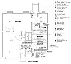 Floor Plans For Garage Conversions by Fife Garage Conversions Mclelland Architectural Design
