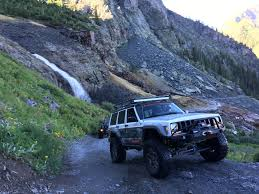 2016 jeep wrangler black bear ascending black bear pass u2013 jcroffroad news