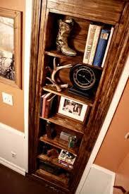 Building A Bookshelf Door Build Your Own Bookshelf Doorway Like A Secret Passage Behind A