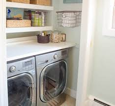 Diy Laundry Room Decor Laundry Room Ideas To Save Space And Create Efficiency