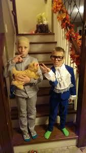 Austin Powers Halloween Costumes Homemade Austin Powers Mini Costumes Halloween