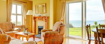 Irish Cottage Holiday Homes by Holiday Homes Kerry Inch Beach Self Catering Holiday Cottages