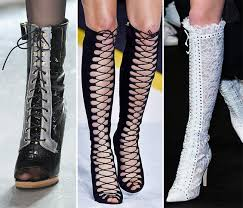 womens boots fashion footwear fall winter 2015 2016 shoe trends fashionisers
