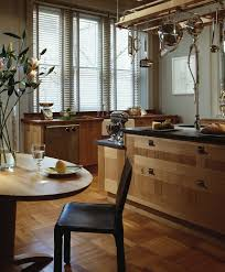 kitchen smooth kitchen design idea with veneer cabinets