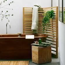 badezimmer bambus bambus einsatz bad zubehör öko for home