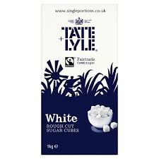 where can you buy sugar cubes tate lyle fairtrade white cut sugar cubes bulk portions