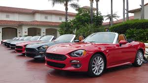 2017 fiat 124 spider by the numbers news u0026 features autotrader ca