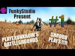 pubg youtube funny shroud pubg wtf funny moments highlights funkystudio presents