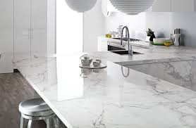 White Marble Kitchen by Kitchen Amusing Whitr Kitchen Decoration Using Caesar Stone White