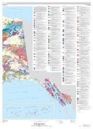 Alaska Population Map by Cutting Edge Tools To Explore Alaska U0027s Mineral Potential