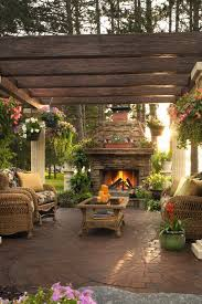 Patio Landscaping Ideas 502 Best Patio Designs And Ideas Images On Pinterest Patio