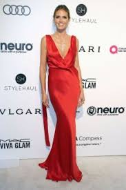 kristin cavallari feminine ruby satin gown international fashion