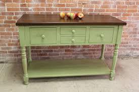 Pine Console Table Farmhouse Console Tables