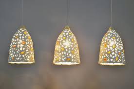 Pendant Light Shades 15 Hanging L Shades Lighting 3 Ceramic Pendant