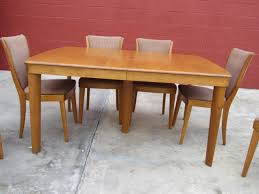 Post Modern Furniture by Wakefield Dining Set Post Modern Mid Century Furniture