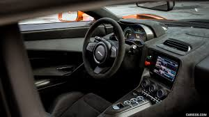 jaguar cars interior 2015 jaguar c x75 james bond car from spectre interior detail