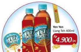 Teh Ichi promo tutup botol ichitan mendadak jutawan berhadiah total 9 miliar