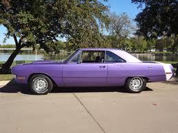 1970 dodge dart specs 1970 dodge dart numbers matching plum purple 340 4