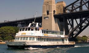 time harbour cruises sydney groupon
