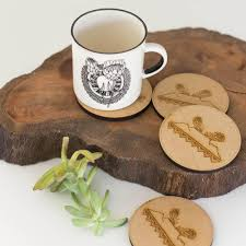 wooden table mountain coasters online sugar and vice south