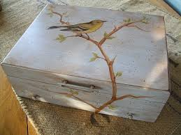 Decoupage Box Ideas - 17 diy decorated box projects the graphics