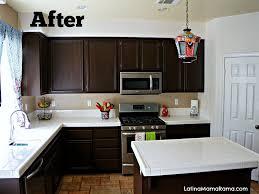 How Much To Refinish Kitchen Cabinets kitchen refinish kitchen cabinets and 17 cost to resurface