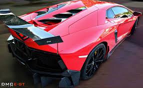 Lamborghini Aventador Dmc - dmc lamborghini aventador lp988 edizione gt autos world blog